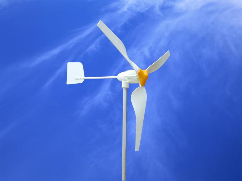 d1d47b0eeca (a) Turbina eólica de eixo horizontal (TEEH) e (b) turbina eólica de eixo  vertical (TEEV).